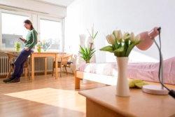 psychisch kranke junge Frauen; Quelle: Badischer Landesverein