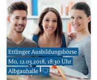 BLV, Ausbildung; Quelle: Stadt Ettlingen