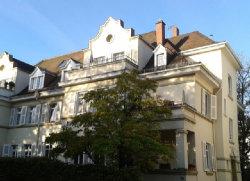Ambulant Betreutes Wohnen in der Virchowstraße Karlsruhe; Quelle: Badischer Landesverein für Innere Mission