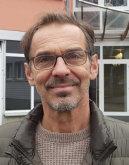 Bernhard Kölbl, stellv. Schulleiter Hohbergschule; Quelle: Privat