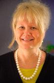 Christine Jung-Weyand, Vorstand des Badischen Landesvereins für Innere Mission; Quelle: Privat