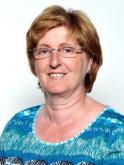 Cornelia Warth stellvertretende Einrichtungsleiterin Friedensheim; Quelle: Badischer Landesverein für Innere Mission
