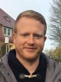 Christoph Röckinger, Leiter des Hohberghauses Bretten; Quelle: Badischer Landesverein für Innere Mission / Jana Wiedenmann